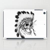 Wild, Wild West iPad Case
