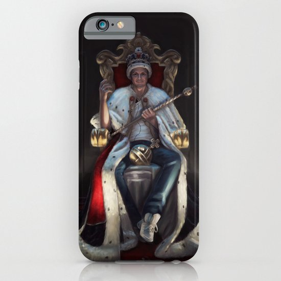 Get Sherlock iPhone & iPod Case