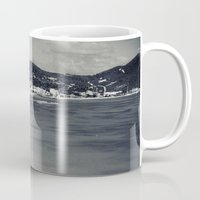 Old-New St. Maarten Mug