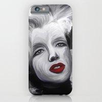 My Marilyn iPhone 6 Slim Case