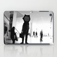 Time goes by iPad Case