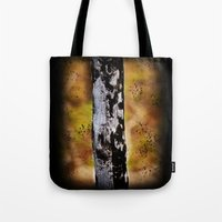 The Beauty Of The Burn Tote Bag