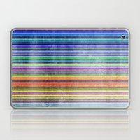 Stripes I Laptop & iPad Skin