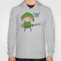 Link - The Legend of Zelda Hoody