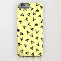 Scatterbees iPhone 6 Slim Case