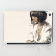 outro. iPad Case