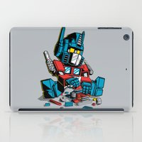 AUTOBLOCKS iPad Case