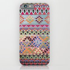 TRIBAL NATIVE DANCE Slim Case iPhone 6s