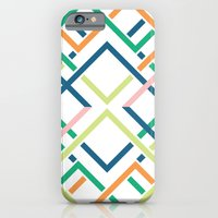 Villages iPhone 6 Slim Case