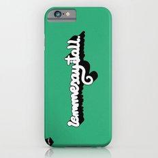 Lemmesayitall Slim Case iPhone 6s