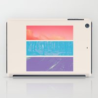 Colour iPad Case