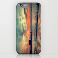 iPhone & iPod Case featuring In Beetween Night & Day by RichCaspian