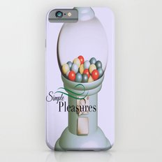 Simple Pleasures Slim Case iPhone 6s