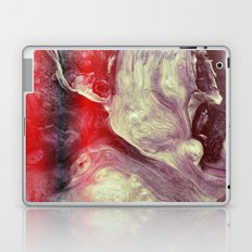 drifting no. 2 Laptop & iPad Skin