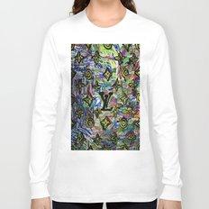 LV Long Sleeve T-shirt
