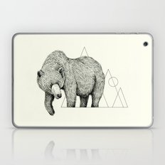 'Wildlife Analysis IV' Laptop & iPad Skin