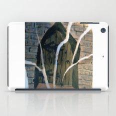 magic door iPad Case