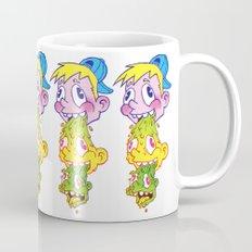 PukeFace Mug