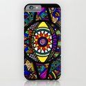 Hypnotica iPhone & iPod Case
