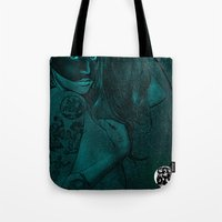 THE SEEING Tote Bag
