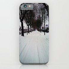 Urban Winter iPhone 6 Slim Case