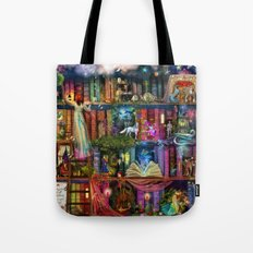 Whimsy Trove - Treasure … Tote Bag