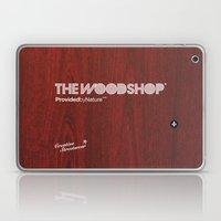 Redwood Laptop & iPad Skin