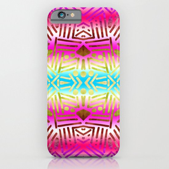 Bali iPhone & iPod Case