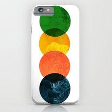 seasons iPhone 6 Slim Case