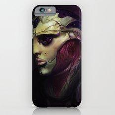 Mass Effect: Thane Krios iPhone 6 Slim Case