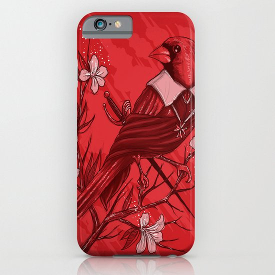 A Plot To Destroy The King iPhone & iPod Case