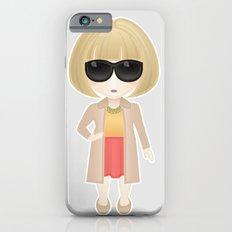 Anna Wintour Slim Case iPhone 6s