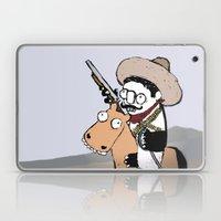 Emiliano Zapata Laptop & iPad Skin