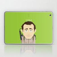 Buster Bill Laptop & iPad Skin