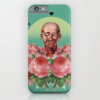 iPhone & iPod Case featuring SUMMER IN YOUR SKIN 05 by Plástica