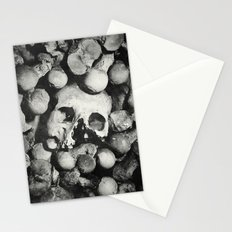 Once Were Warriors XV. Stationery Cards