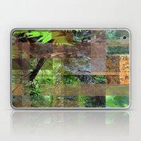 Trees & Earth Laptop & iPad Skin
