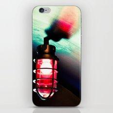 Night Vision iPhone & iPod Skin