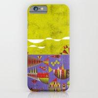 Paul Marine iPhone 6 Slim Case