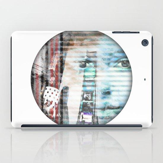 scout iPad Case