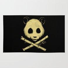 The Jolly Panda Rug
