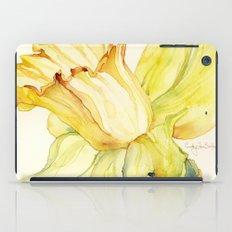Narcissus iPad Case