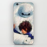 I Can't Loose You Too... iPhone & iPod Skin