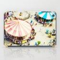 Coney Island iPad Case