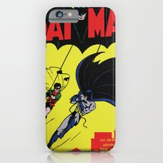Comic 1 iPhone 6 Slim Case