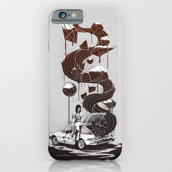 Whata Trip! iPhone & iPod Case