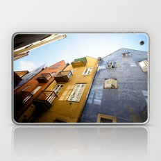 Colours of Warsaw Laptop & iPad Skin