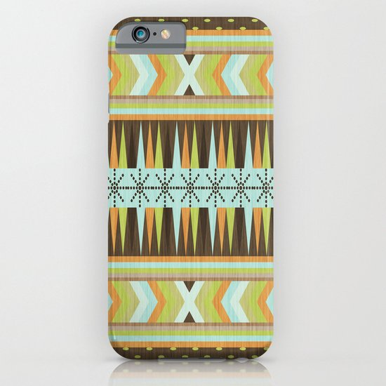 Patternista. iPhone & iPod Case