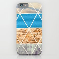 Eco Geodesic  Slim Case iPhone 6s