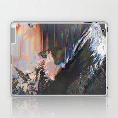 Glitched Landscape 1 Laptop & iPad Skin